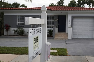 Some Mortgage Deals Are In Limbo As Government Shutdown D...