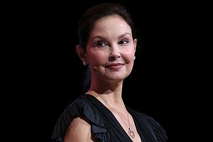 Judge Dismisses Ashley Judd's Sexual Harassment Claim Aga...