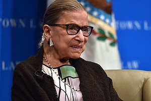 Justice Ginsburg Has No Remaining Signs Of Cancer, Will Return To Supreme Court