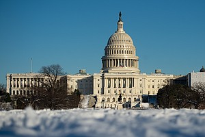 'Barely Treading Water': Why The Shutdown Disproportionately Affects Black Am...
