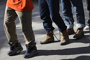 Government Shutdown Leads To A Spike In Canceled Immigrat...