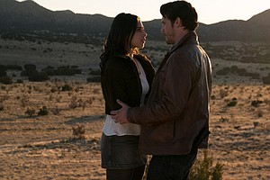 Everyone Is A Traveler As The CW Returns To 'Roswell, New Mexico'