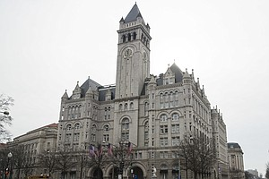 Federal Watchdog Finds Government Ignored Emoluments Clau...
