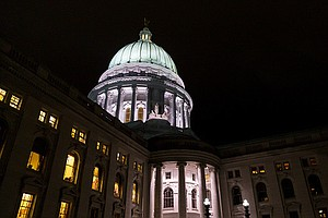 Federal Judge Strikes Down Lame-Duck Changes To Wisconsin...