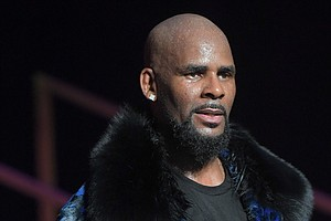 R. Kelly Has Been Dropped By RCA Records, 'Billboard' Rep...