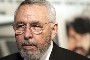 Tony Mendez, The 'Argo' Spy Who Rescued Americans In Iran, Dies At 78