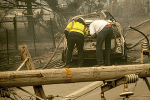 PG&E Says Federal Judge's Safety Plan Is Not Feasible And...