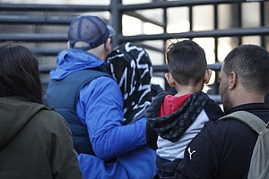 San Diego Immigration Courts Lead Nation In Returning Asy...