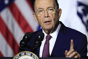 Commerce Secretary Wilbur Ross Downplayed Shutdown Hardships. Dems Raged