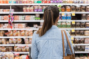 What's Healthy At The Grocery Store? Shoppers Are Often Confused, Survey Finds