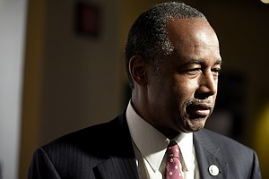 HUD Secretary Carson: Leaders Need To 'Take Your Ego Out ...