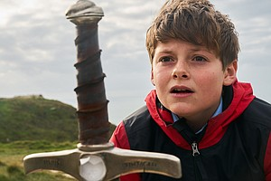 'Kid Who Would Be King' Is A Delightful Riff On The Legen...