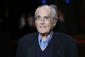 Michel Legrand, Oscar-Winning Composer Who Lived 'Surrounded by Music', Dies ...