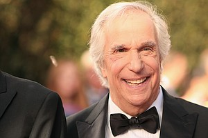 Dyslexia Made Henry Winkler Feel 'Stupid' For Years. Now,...