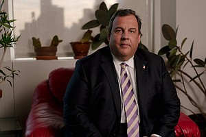 Chris Christie: There Is No One With More Influence Over Trump Than Jared Kus...