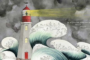 'Merci Suárez' Wins Newbery Medal, and 'Hello Lighthouse' Draws Caldecott