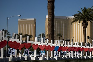 FBI Finds No Motive In Las Vegas Shooting, Closes Investi...