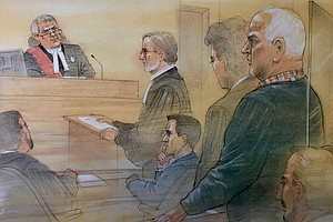 Toronto Gardener Pleads Guilty To Killing 8 Men, Some Of Whom Were Buried In ...