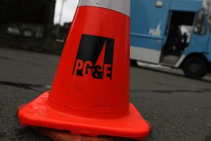 Here's How PG&E's Bankruptcy Might Hurt California's Ambi...