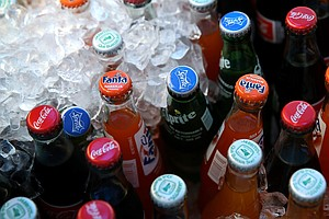 Federal Appeals Court Blocks San Francisco Law On Ad Warnings For Sugary Drinks