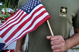 Judge Orders Pentagon To Stop Discriminating Against Naturalized Citizen Sold...