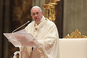 Pope Francis Acknowledges, For First Time, Sexual Abuse O...