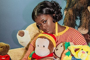 Tierra Whack's Labor Of Self-Love, From Car Wash To Critical Mass