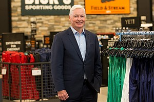 Soul-Searching After Parkland, Dick's CEO Embraces Toughe...