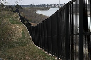 'Agreement In Principle' Reached On Border Security Fundi...