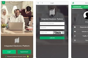 Apple, Google Criticized For Carrying App That Lets Saudi...