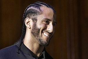 Colin Kaepernick Reaches Deal With The NFL To Settle Collusion Allegations