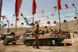 Many Russians Today Take Pride In Afghan War That Foretol...
