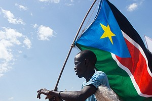 'Every Kind Of Norm Is Broken': U.N. Says Brutality In S. Sudan May Rise To W...