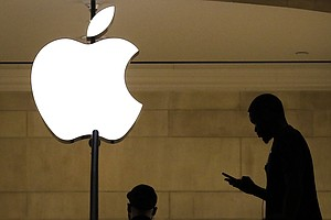 Apple And Goldman Sachs Will Reportedly Launch An iPhone-...