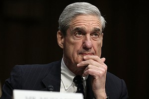 Photo for The Mueller Report Is Getting A Lot Of Attention. Here's How We Got Here
