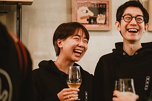Why A South Korean Brewery Moved To California To Make Korean Beer