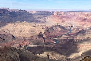 Overcoming A 'Long, Bitter Relationship,' Grand Canyon And Tribes Mark Centen...