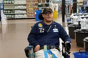 Walmart Is Eliminating Greeters. Workers With Disabilitie...