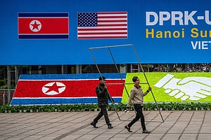 Where The U.S. Stands On North Korea Ahead Of The Trump-K...