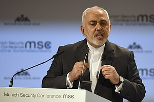 Iran's Foreign Minister Announces Sudden Resignation