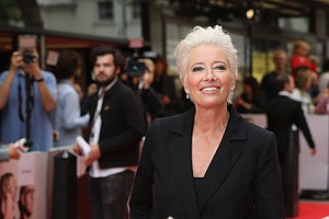 Emma Thompson Quits Film After Studio Hires Executive Acc...