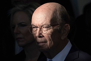 'Not In Compliance': Wilbur Ross, The Trump Official Who Keeps Watchdogs Up A...