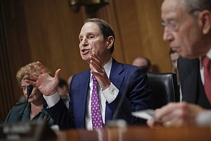 Pharmaceutical Company CEOs Face Grilling in Senate Over ...