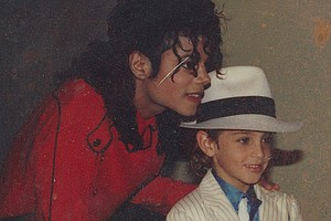 'Leaving Neverland' Makes Powerful But One-Sided Case Against The King Of Pop
