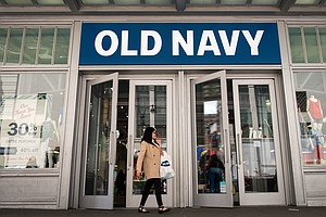Gap To Split Into Two Companies, With Old Navy As Separat...