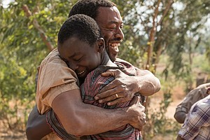 Chiwetel Ejiofor's Directing Debut Takes Him To Malawi To...