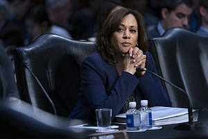Most Democratic 2020 Hopefuls Not Ready To Bust The Filibuster To Push Party ...