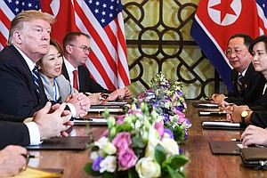 Opinion: Why The Hanoi Summit Failure Could Lead To A Rea...