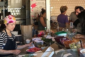 Bay Area's High Cost Of Living Squeezes Restaurant Worker...