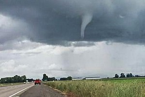 More Than 20 Killed After A Series Of Deadly Tornadoes Hi...